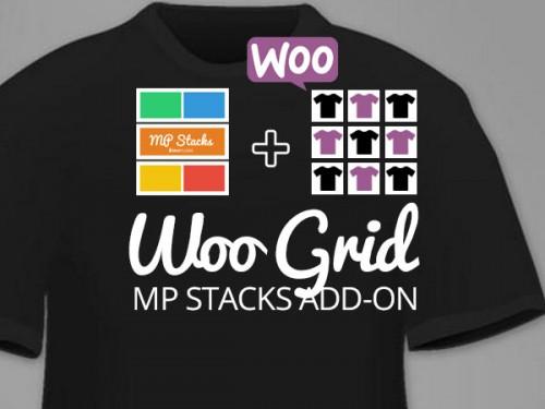 MP Stacks + WooGrid